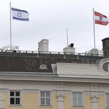Nach Hissen der israelischen Flagge: Brief vom Rat der arabischen Botschafter an Außenminister
