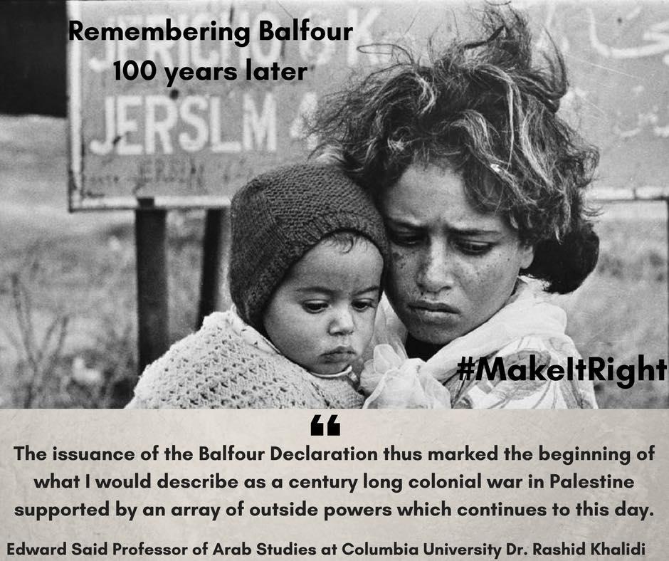 Balfour Declaration_II