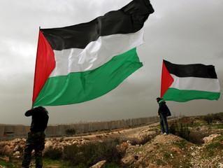 Offizielles Statement der palästinensischen Führung über das Abkommen der USA, VAE und Israel
