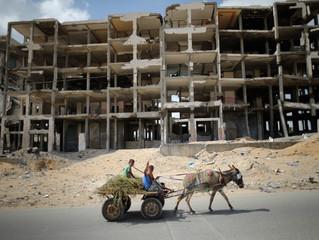 UNO: Bei einem Ende der Besatzung könnte sich die palästinensische Wirtschaftskraft verdoppeln