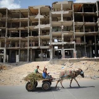 UN-Bericht: Gaza könnte bis 2020 unbewohnbar werden