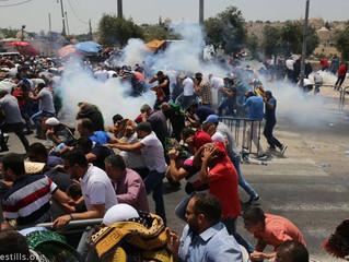 Botschafter Salah Abdel Shafi: Lage in Jerusalem droht zu eskalieren
