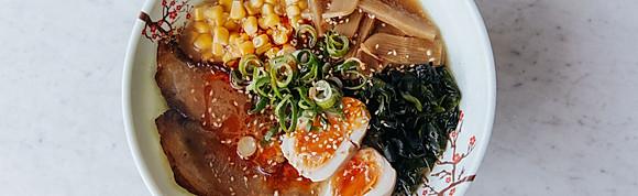 Ramen & Noodle