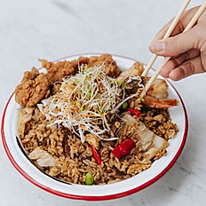 Eightgrains Wok Stir Fried Rice