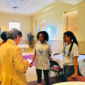 Cyber Campers Interview with Augusta Chr