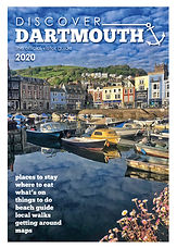 Discover Dartmouth draft front cover 202
