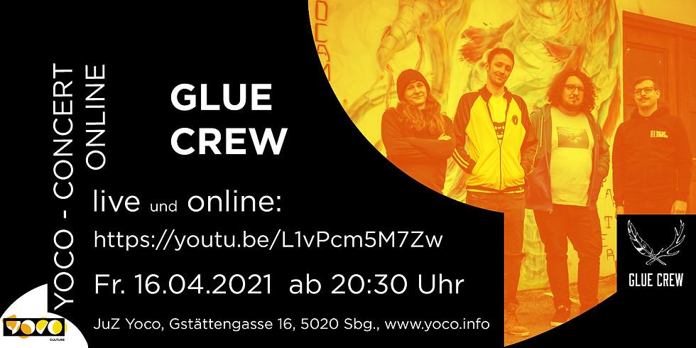 Yoco - Concert - online