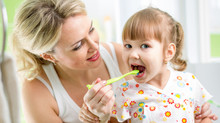 Baby Teeth Removals Up 24% In A Decade