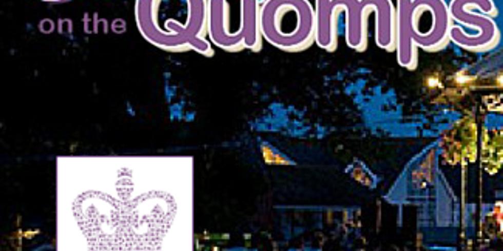 Nicola Farnon Trio - Stompin on The Quomps
