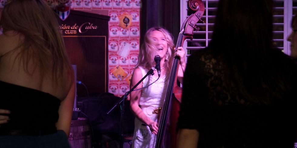 Nicola Farnon Trio & The Big Swing PARTEHHHHYAHHH!!!!!