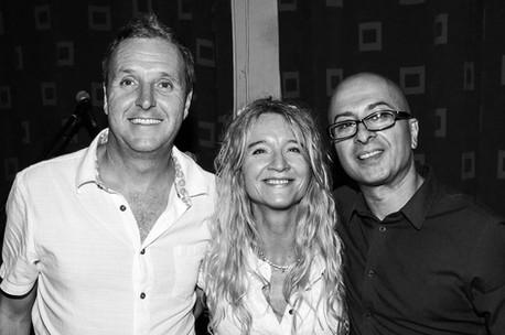 Nicola Farnon Trio