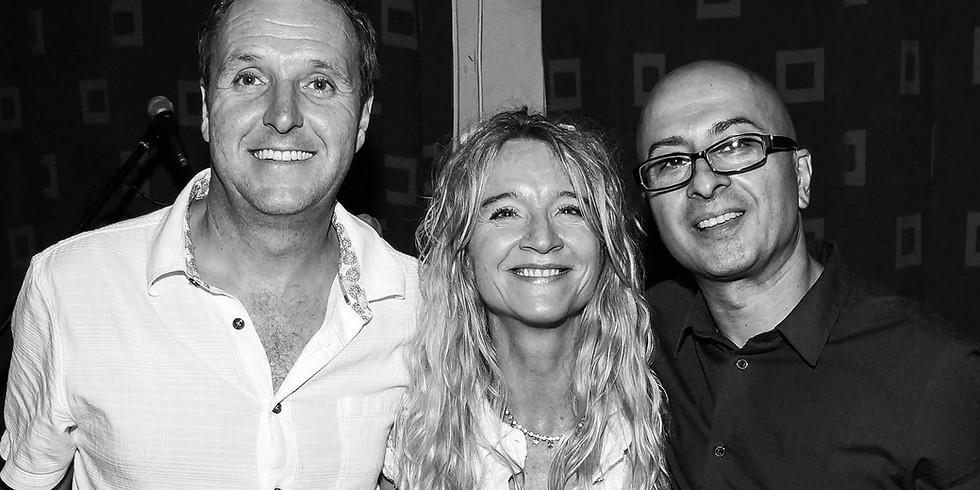The Nicola Farnon Trio