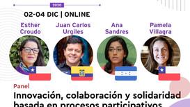 NuupLab co-creador del Festival de la Cultura Colaborativa en Latino América