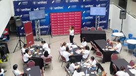 Conferencia en el evento Impactón - Impact Hub