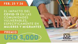 Laboratorio de Innovación - Triángulo Norte de Centro América