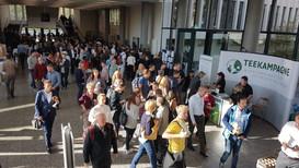 Entrepreneurship Summit Berlin Valley