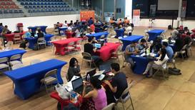 Mentoría CivicTech - Honduras Digital Challenge