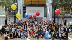 Entrevista para Young Global Changers