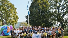 Facilitación Taller Academia Naciones Unidas, Alemania