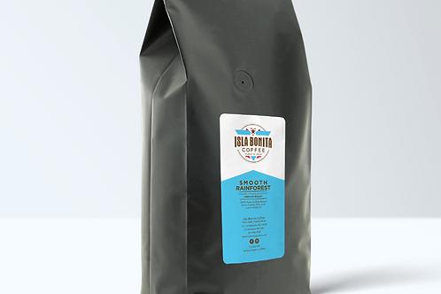Smooth Rainforest - Medium Roast - 5 lb. bag