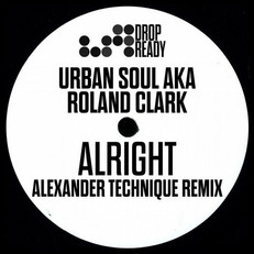 Alright - Official Remix