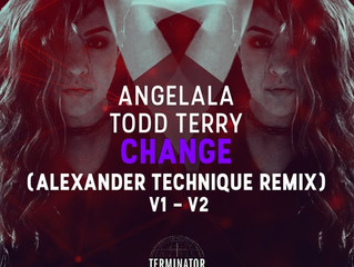 OUT NOW: CHANGE REMIX