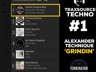 May I have another! Grindin' Hits #1!