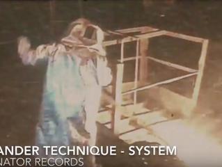 "MUSIC VIDEO: ""SYSTEM"""