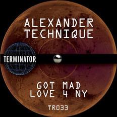 Got Mad Love 4 NY