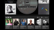 The TERMINATOR Files on Traxsource!