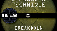 "New Techno: ""Break Down"" on Terminator"