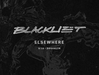 TOUR UPDATE: ELSEWHERE BROOKLYN