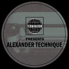Alexander Tech Presents