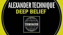 NEW TECHNO: DEEP BELIEF