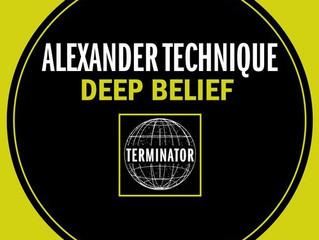 NEW TECHNO: DEEP BELIEF