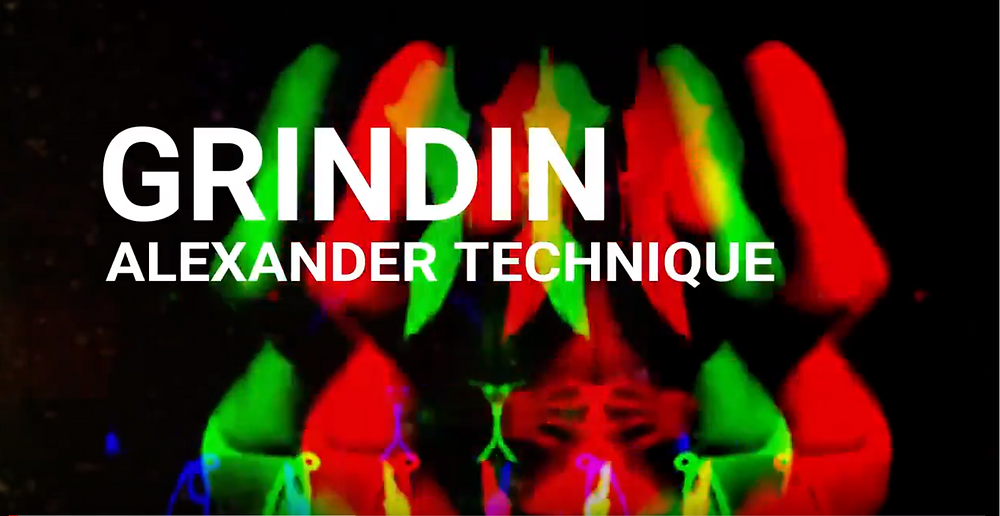 Alexander Technique - Grindin - Terminator Records