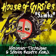 Samba - Official Remix