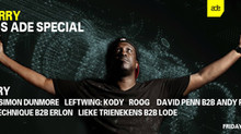 TOUR UPDATE: ADE Todd Terry & Friends