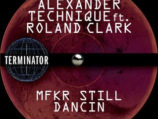 NEW RELEASE: MFKR STILL DANCING