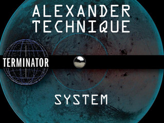 """""""SYSTEM"""" OUT NOW ON TERMINATOR"""