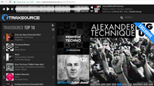 THANK YOU! Dirty Ass Beat at #1 Techno!