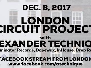 A/T FB Live Alert: UK