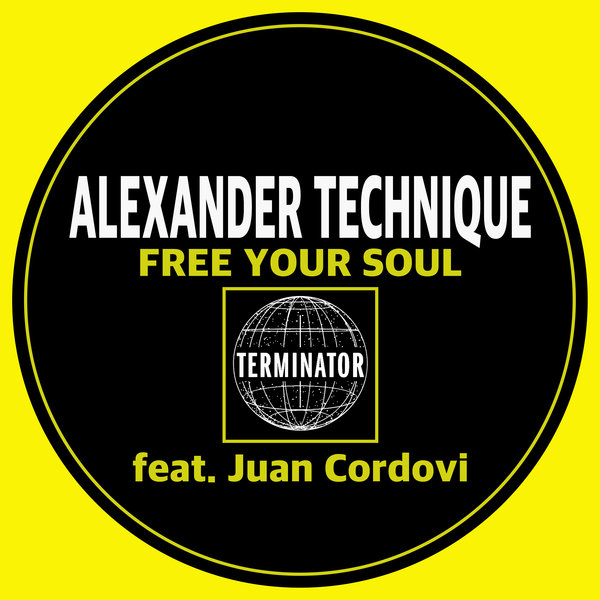 OUT NOW: FREE YOUR SOUL