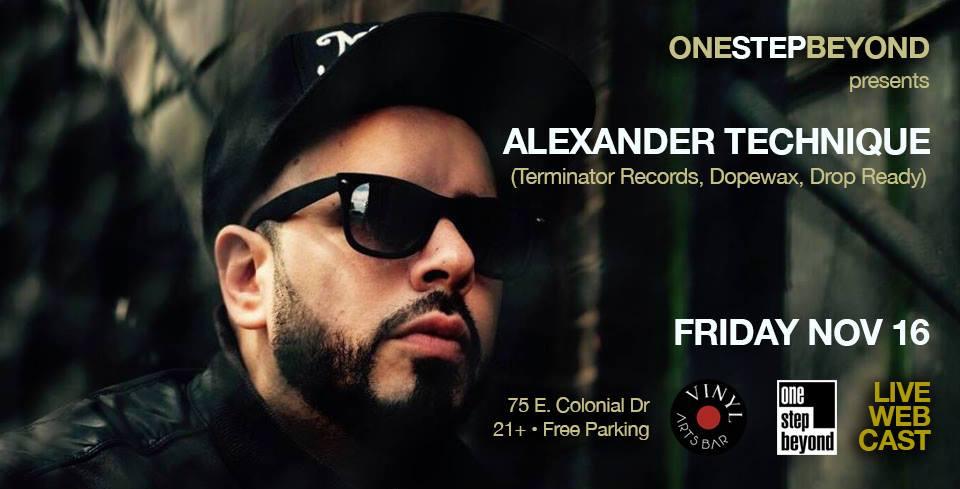 Orlando - Friday November 16, 2018