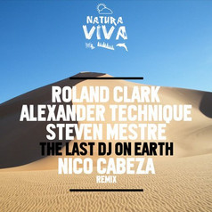 Last DJ On Earth