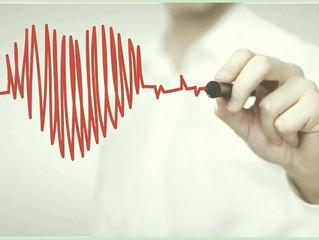 Usando a Frequencia Cardíaca como fator de controle do treino