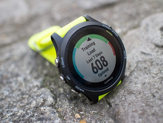 Review Garmin 935