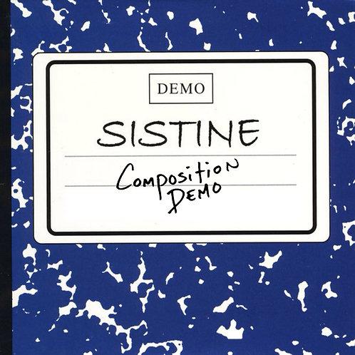 Composition Demo - SiSTiNE