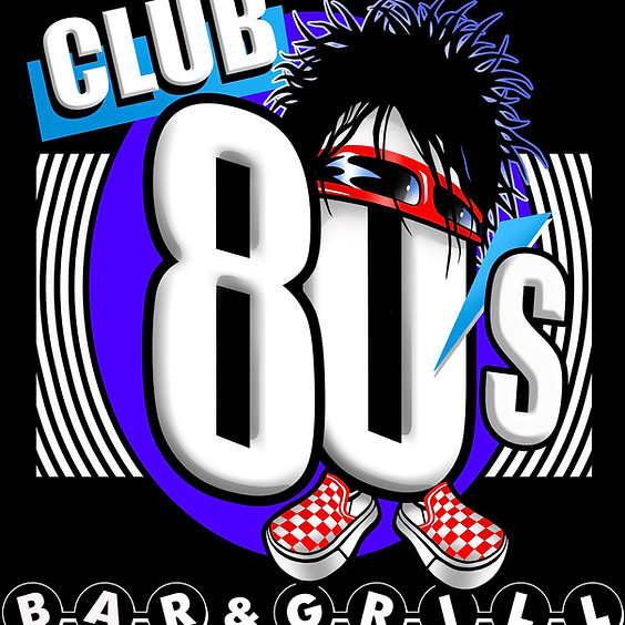 Club 80's Bar