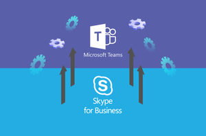 Skype for Business Online to Teams transition